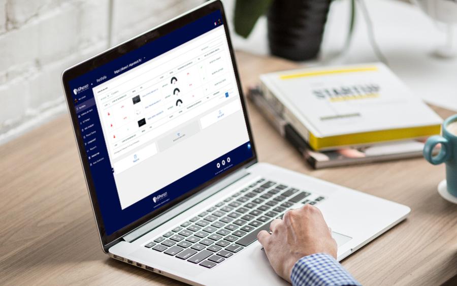 Pilotage vérification sécurité en ligne