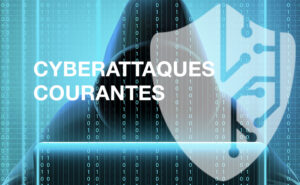 cyberattaques courantes