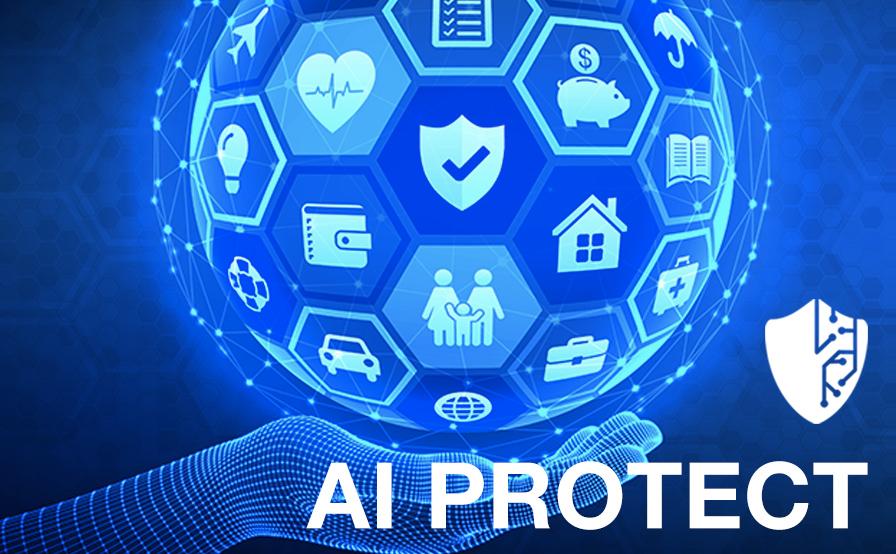 intelligence artificielle waf