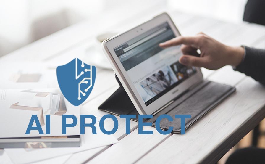 AI protect WAF
