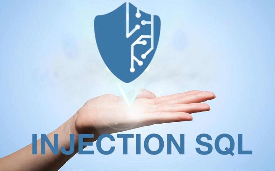 logiciel injection sql